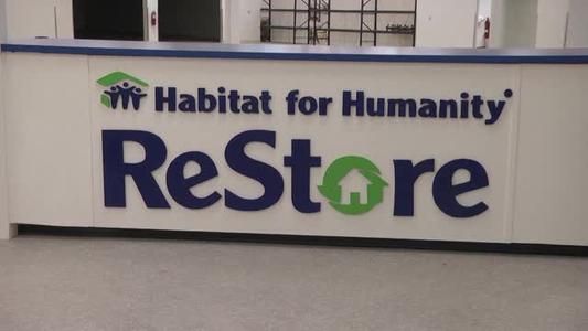Habitat for Humanity ReStore_5681499591458639449