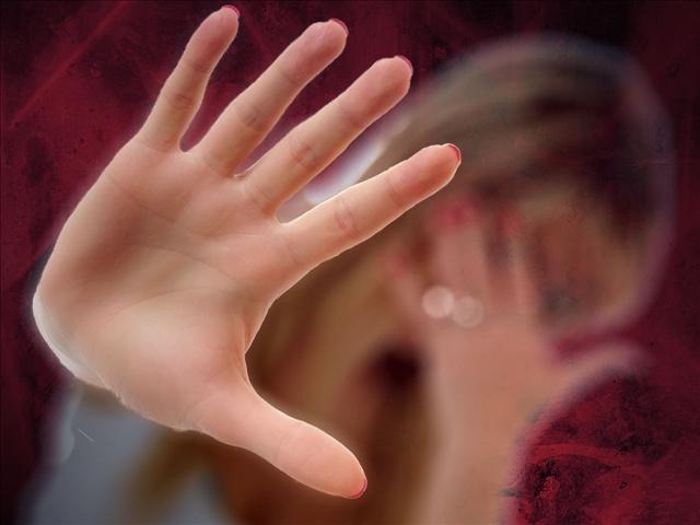 rape sexual assault domestic violence