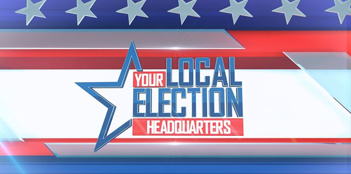 Your Election Headquarters