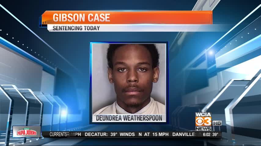 Weatherspoon sentencing