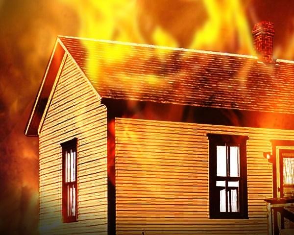 house fire update generic