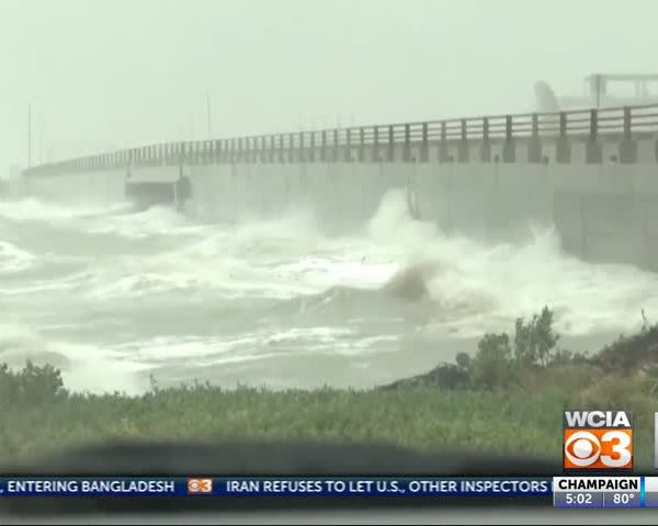 Church has experience in hurricane rebuilding efforts