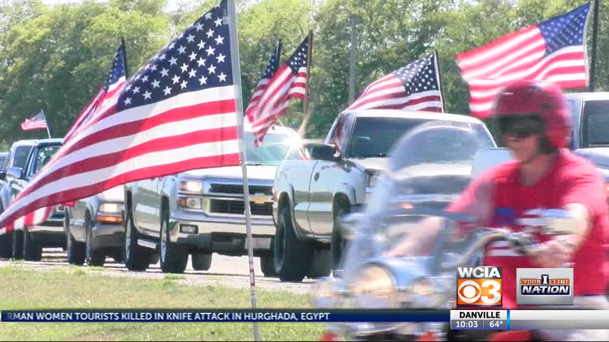 Two towns join forces to honor a fallen Vietnam soldier_84240110