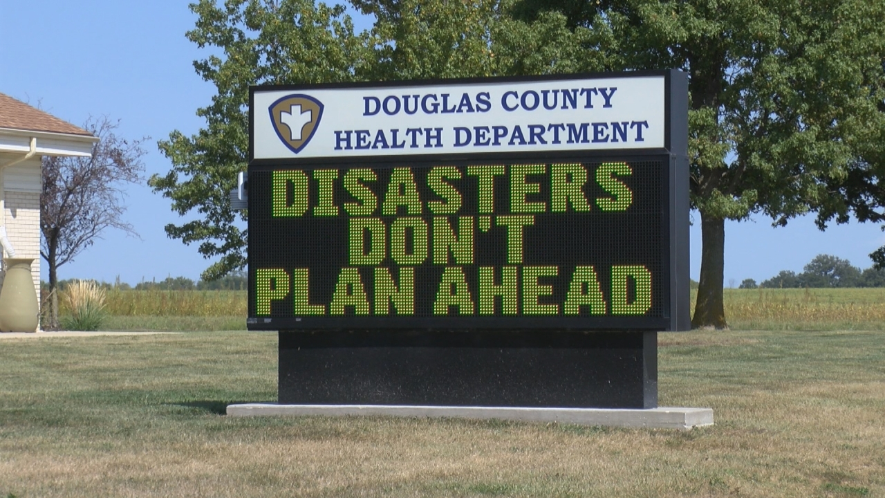 Douglas County bar cited in CDC report on COVID-19 ...