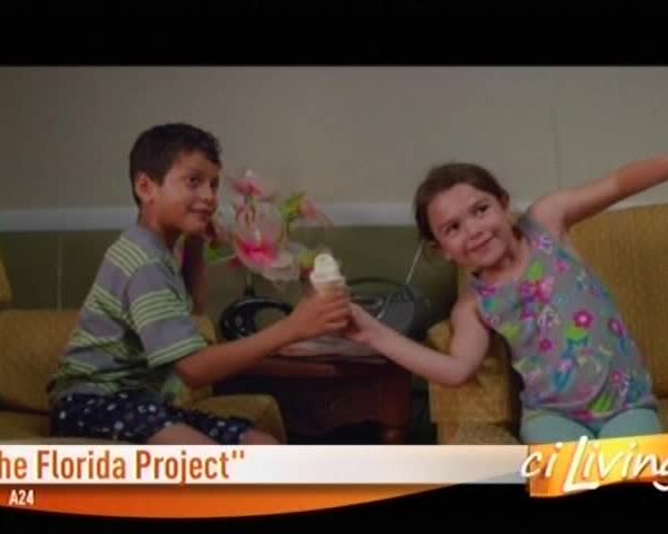 """The Florida Project"": Film Critic Chuck Koplinski"