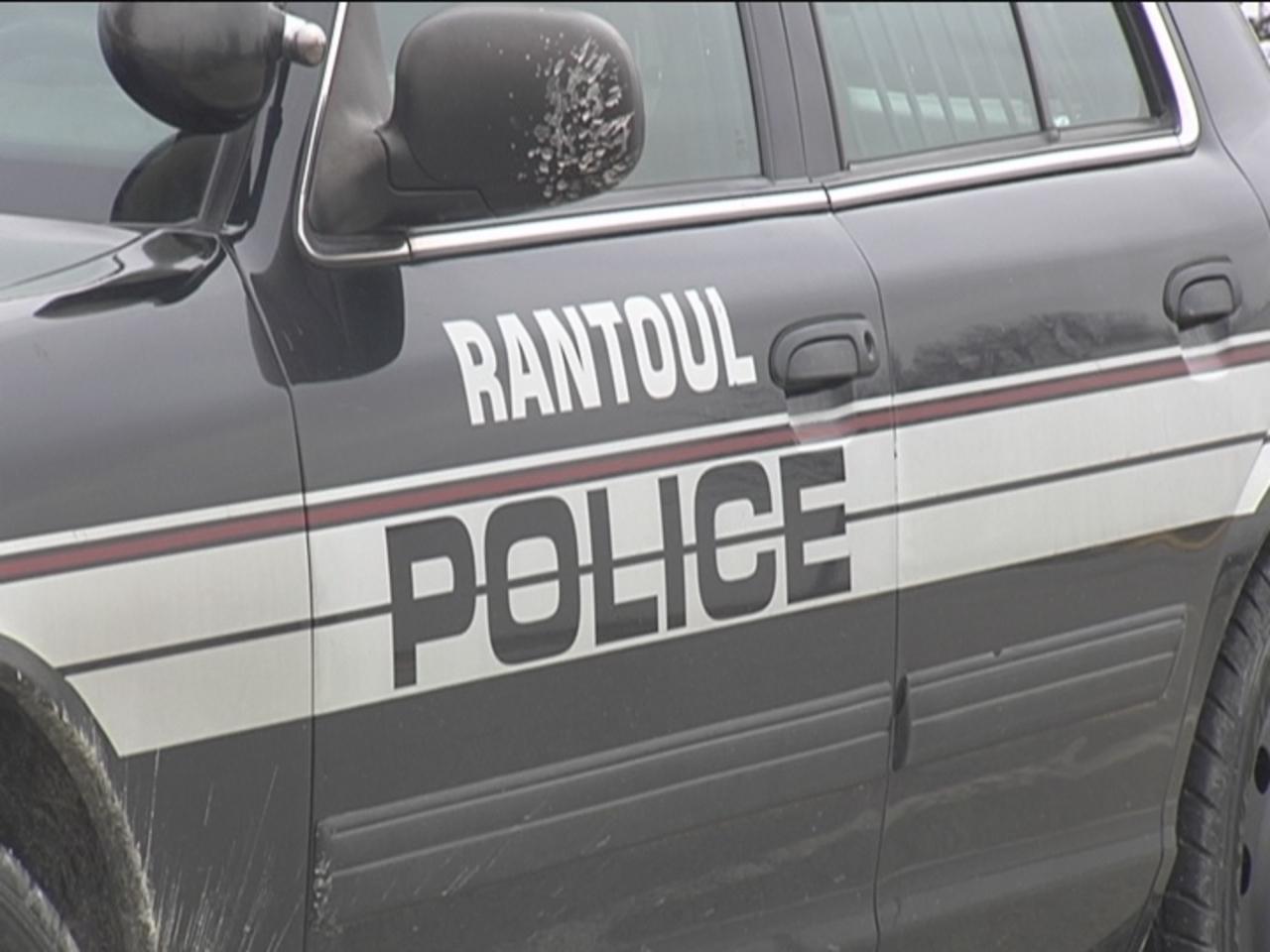 RANTOUL police