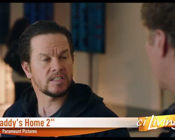 """Daddy's Home 2"": Film Critic Chuck Koplinski"