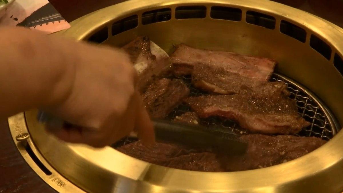 Korean Barbecue-54729046