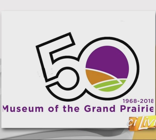 CI Living - 50 Years of the Museum of the Grand Prairie