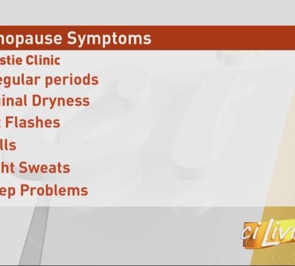 CI Living - Menopause