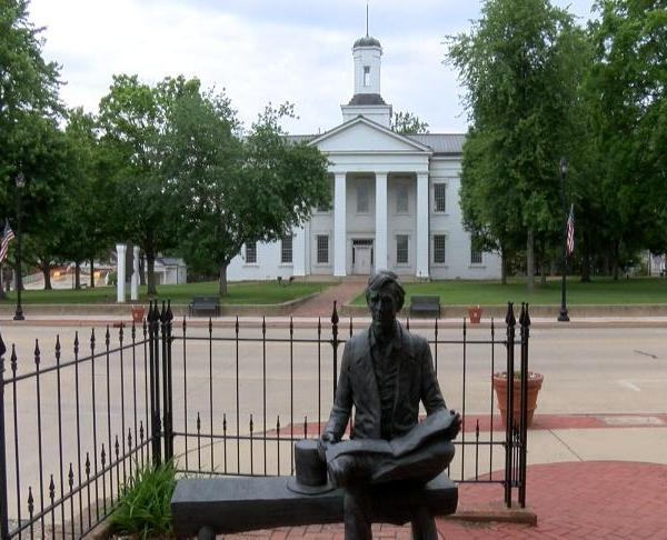 Vandalia Old State Capitol