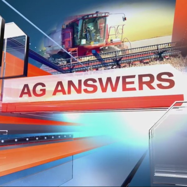 Ag Answers: Gardening Safety