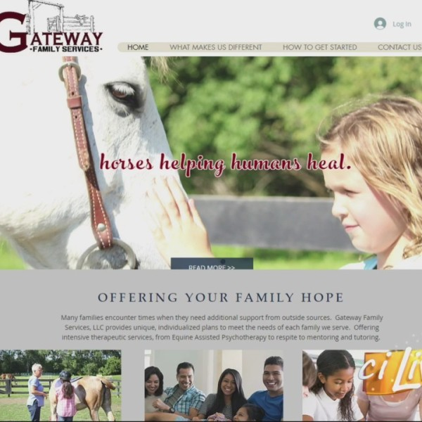 CI Living Gateway Family Services