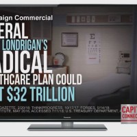 Capitol Correction: Paul Ryan super PAC runs misleading attack ad
