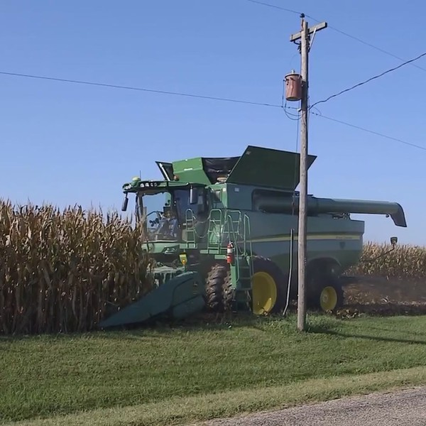 Farm Safety Week: Ameren Illinois