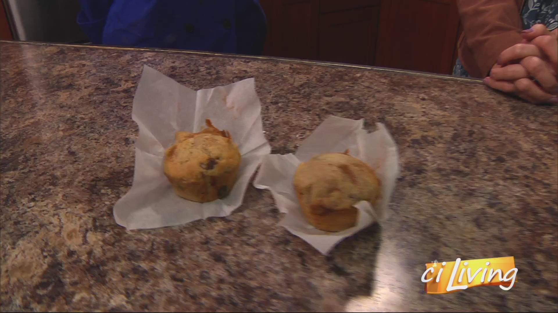 ciKitchen Muffin Recipe