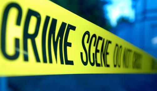 Crime Scene Generic