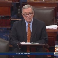 Durbin could face primary challenger