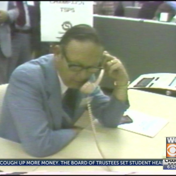 1979: Long Distance Telephone Service @ U of I