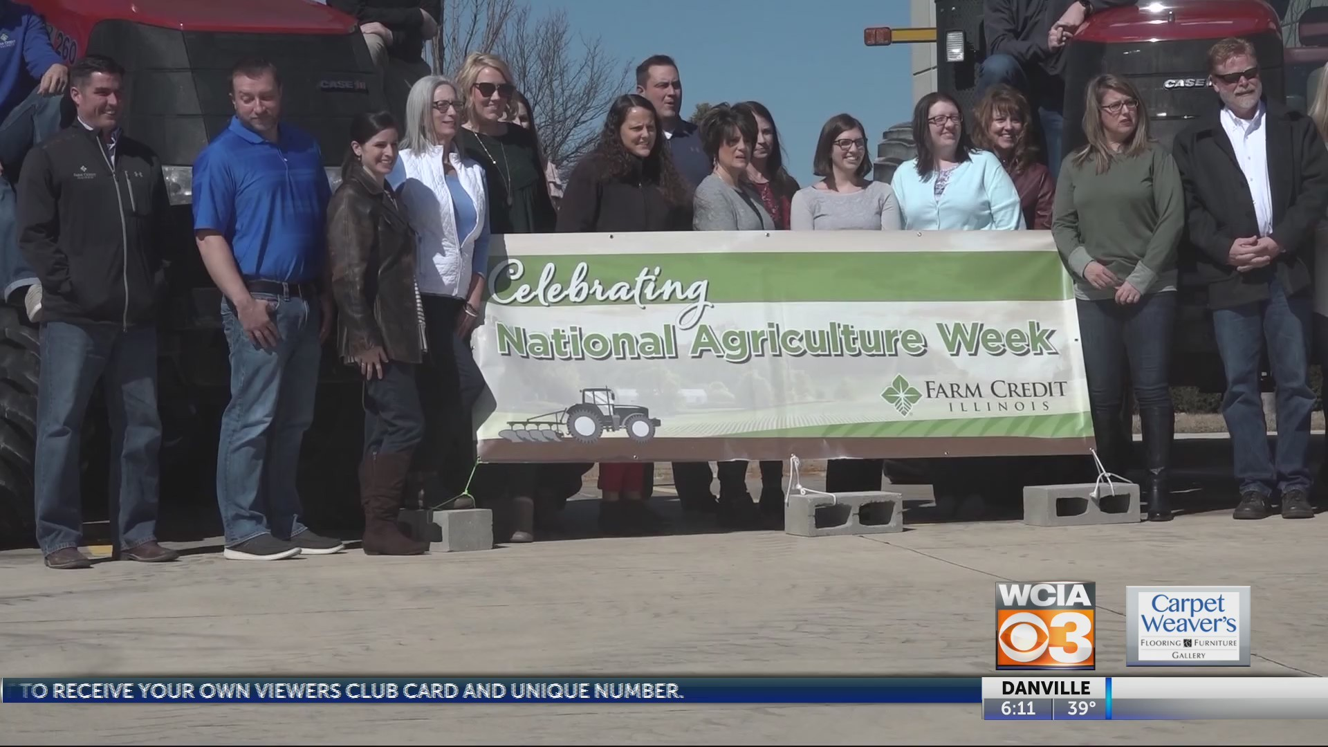 From the Farm: National Ag Week