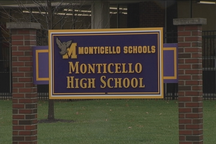 monticello high school