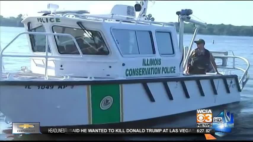 Conservation police in hot water without a budget_91578430-159532