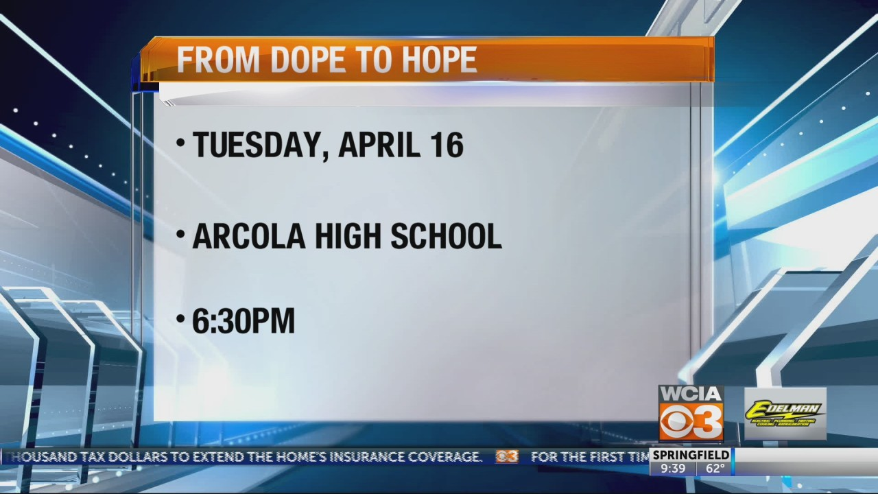 From Dope to Hope: Arcola High School