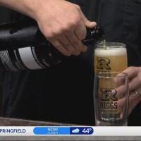 Official Marathon Beer 2019