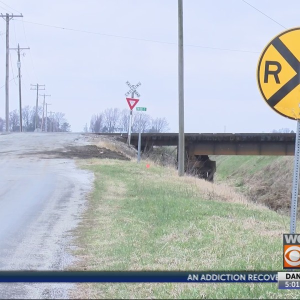 Railroad Crossing Improvements