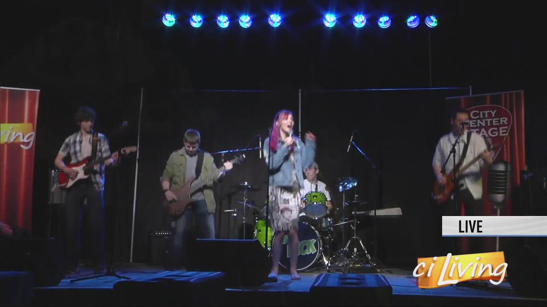 The Kick Band Performance 1