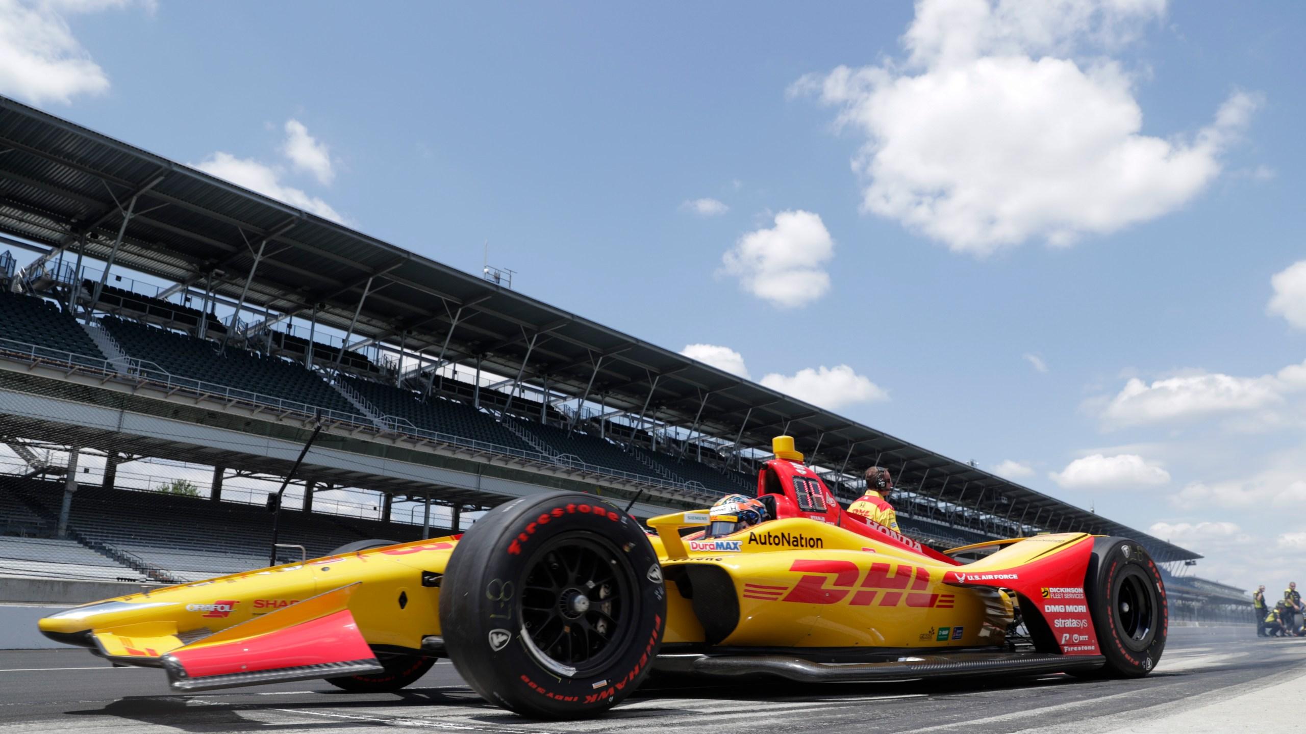 IndyCar Indy 500 Auto Racing_1557961208099