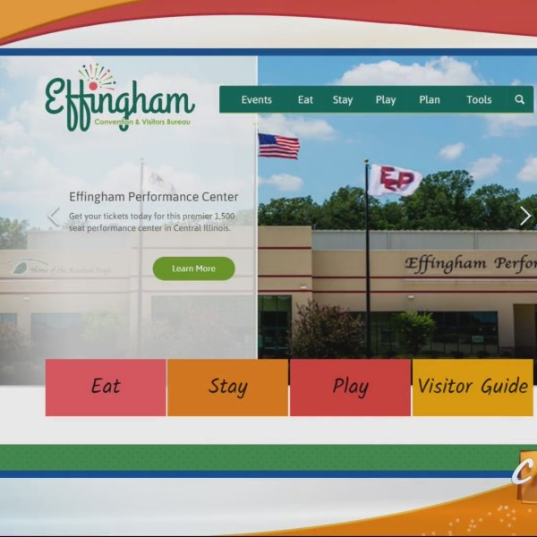 CI Living Get Out of Town to Effingham
