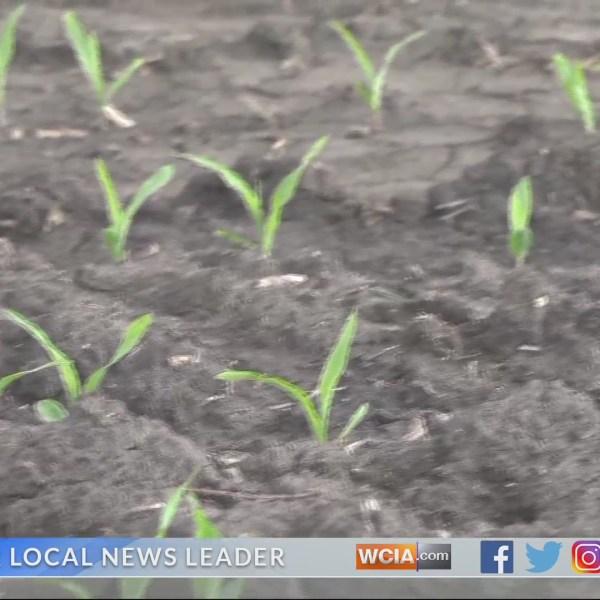 Road to the Farm Progress Show: Host Farmer Prep