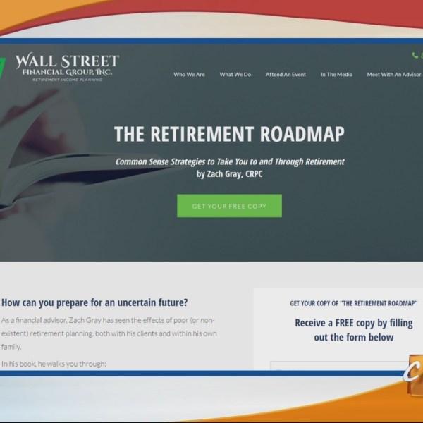 CI Living Retirement