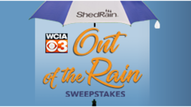 Out of the Rain Sweepstakes