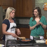 Farm to Table: Spanish Rice