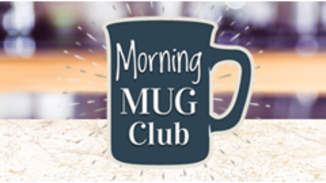 Morning Mug Club 2019