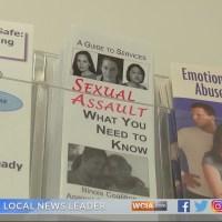 Sex Assault