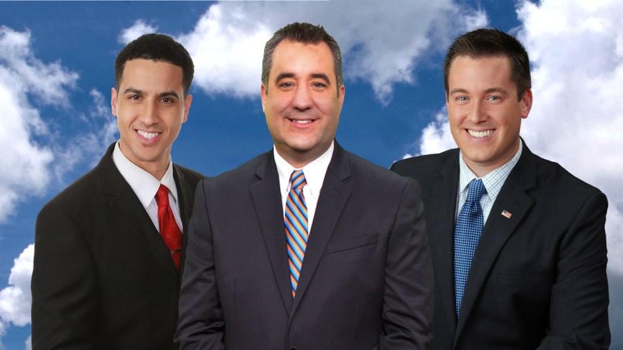 Meet the Weather Team