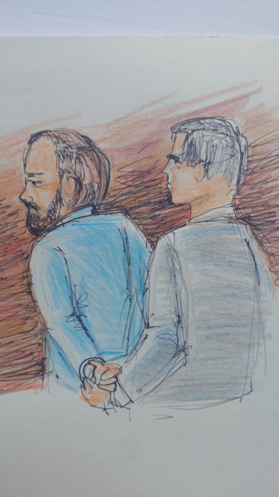 Reporter's Notebook: Complete notes from the Christensen trial