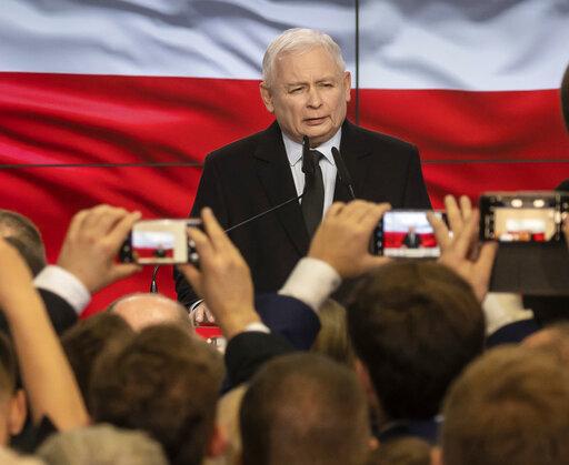 Jaroslaw Kaczynski