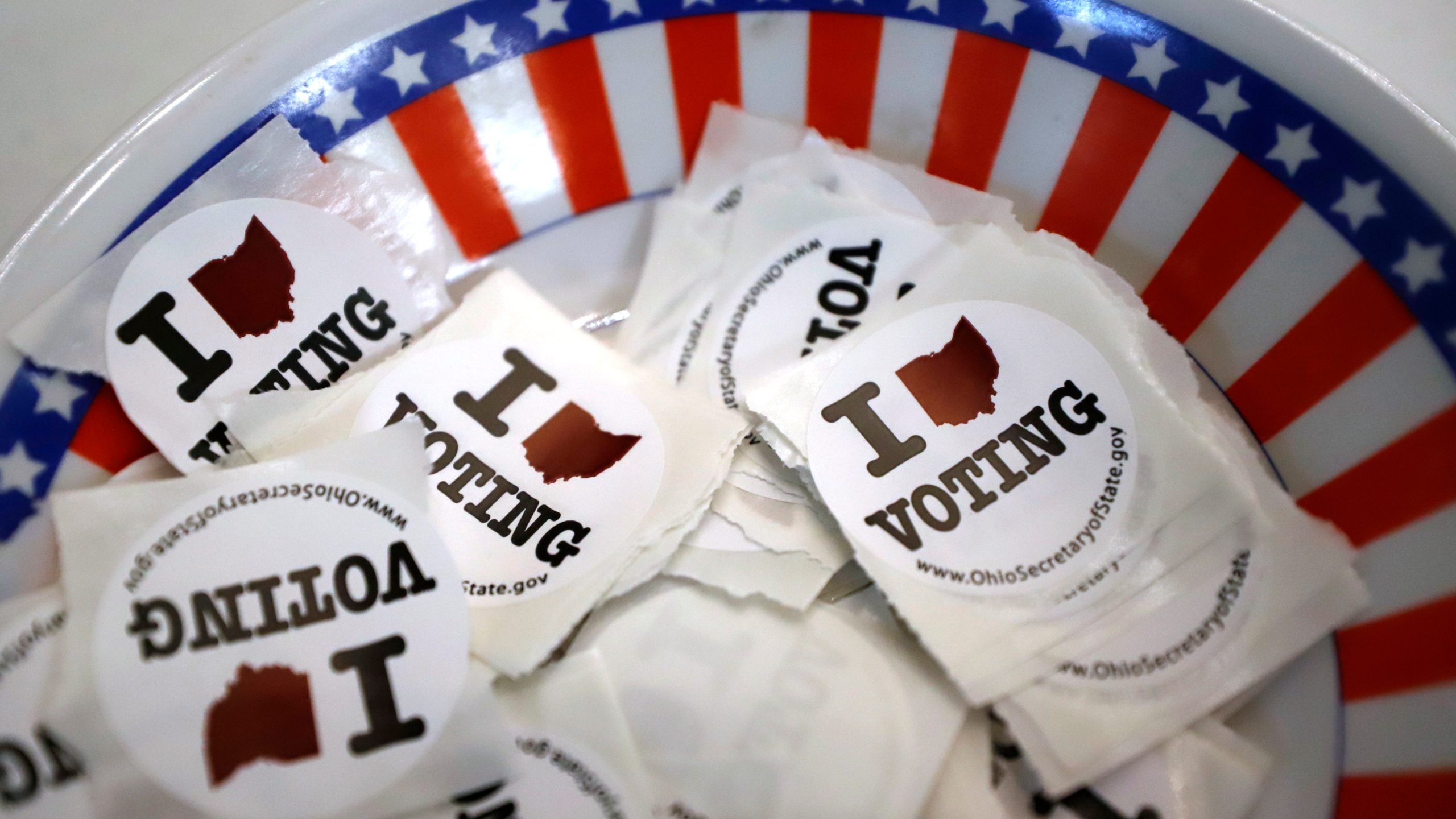 Governor: Illinois primary election ...