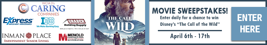 Call of the Wild Sweepstakes