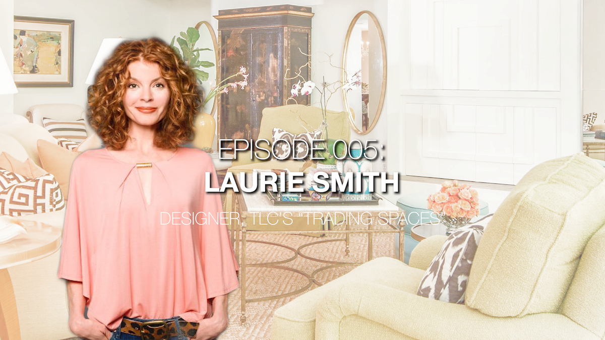 At Home Trading Spaces Designer Laurie Smith Wcia Com
