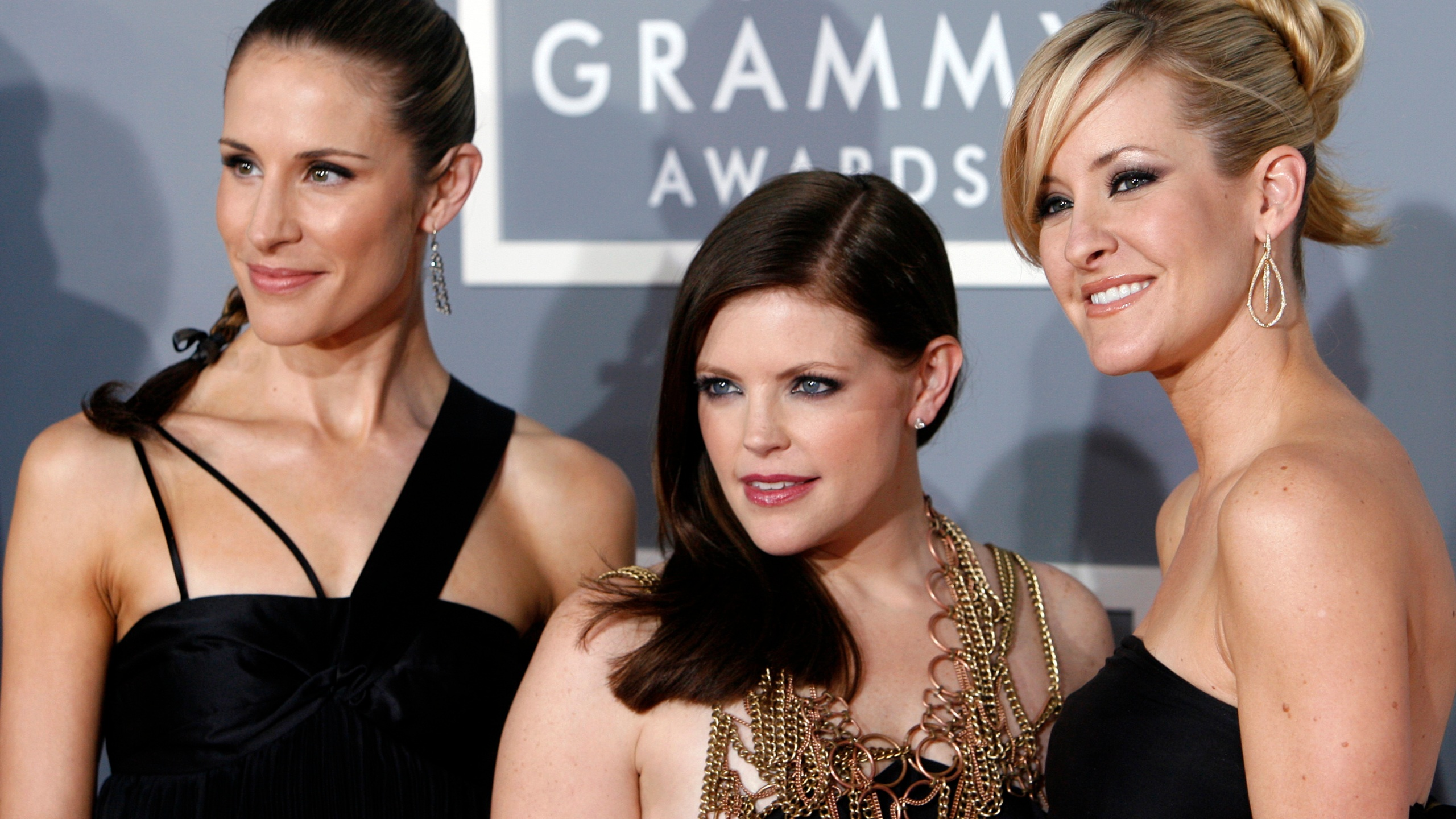 Emily Robison, Natalie Maines, Martie Maguire
