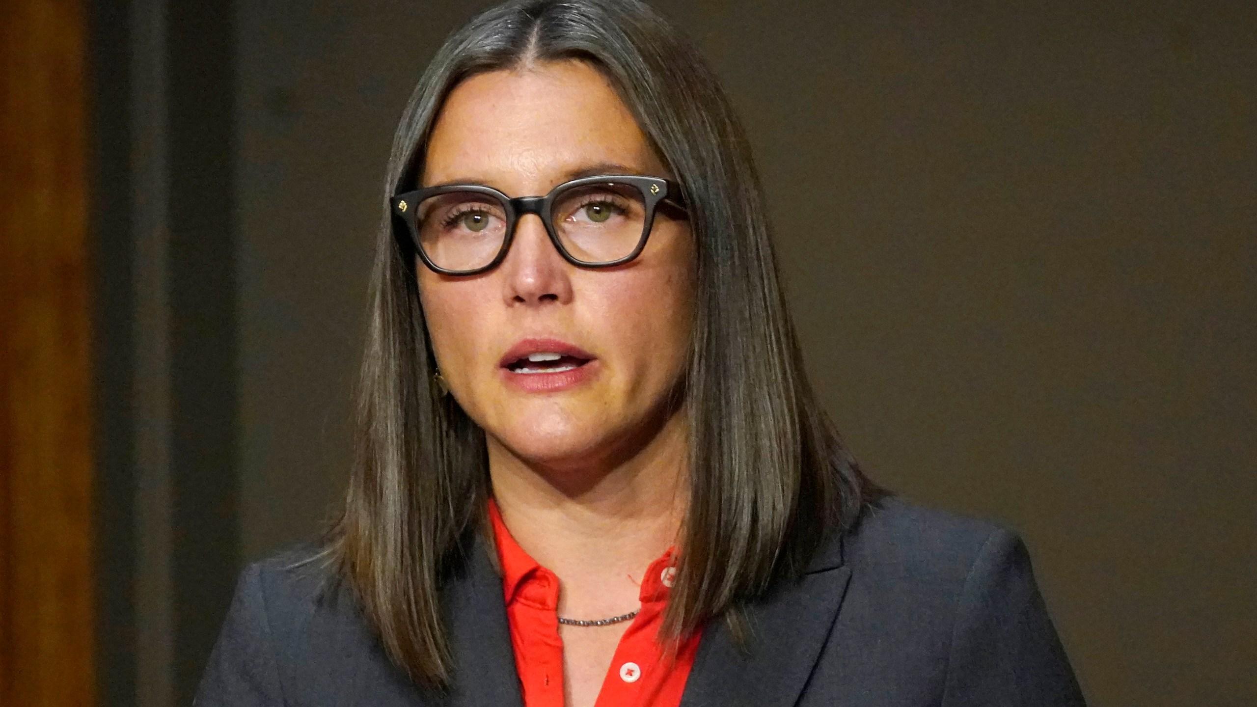 Erin Mendenhall