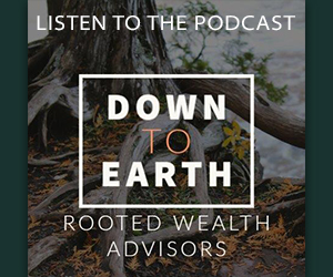 Rooted in Wealth podcast