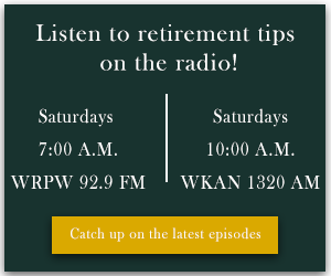 Rooted in Wealth Radio