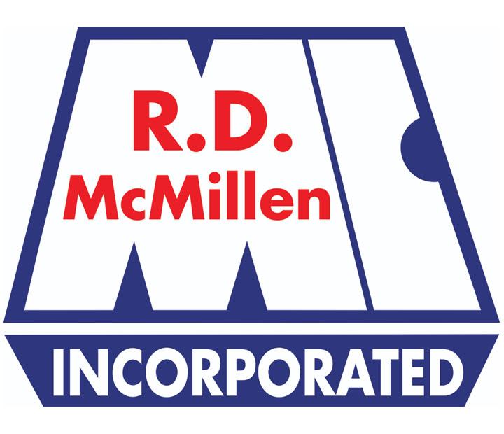 R.D. McMillen
