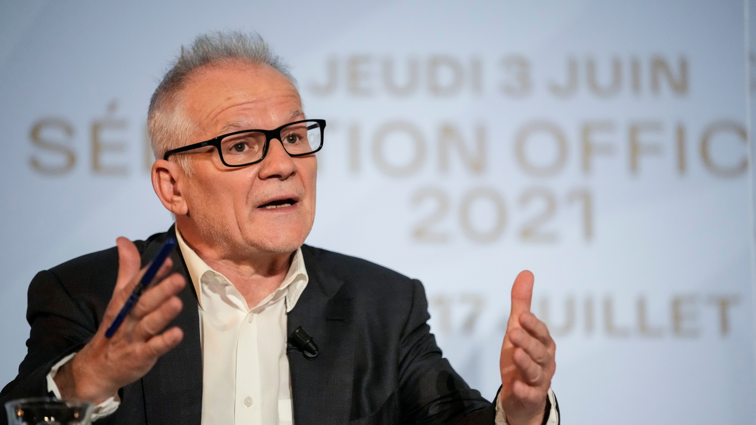 Thierry Fremaux